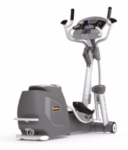 Navarre Pilot Elliptical Trainer