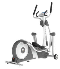 Yowza Jupiter Pilot Elliptical Machine