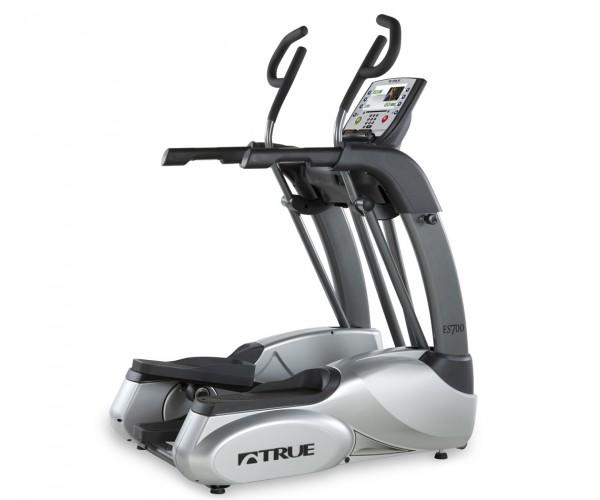 True ES700 Elliptical Machine