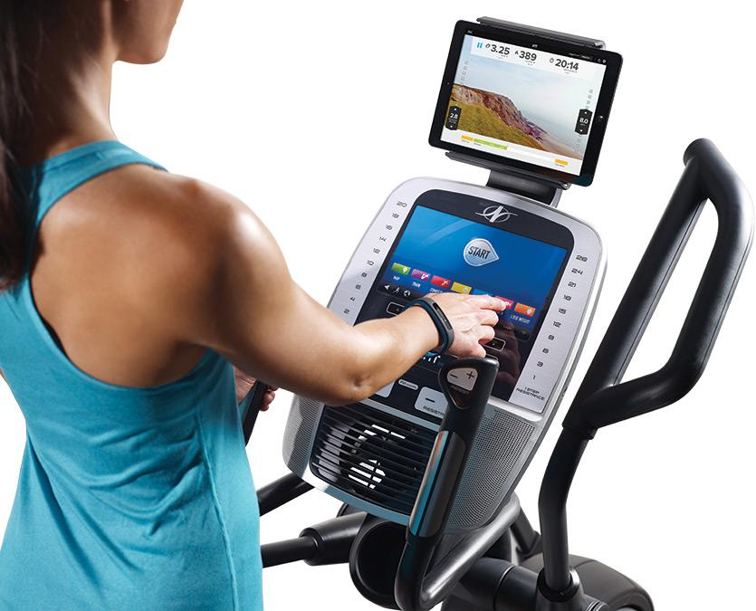 This free guide to iFit for ellipticals can help you understand the iFit Coach app for personal training.