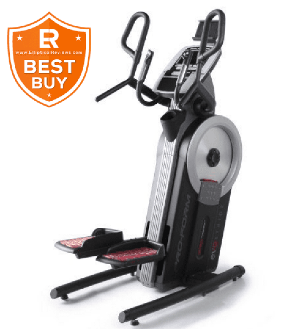 Nordictrack Cross Trainer >> ProForm HIIT Trainer Pro - EllipticalReviews.com
