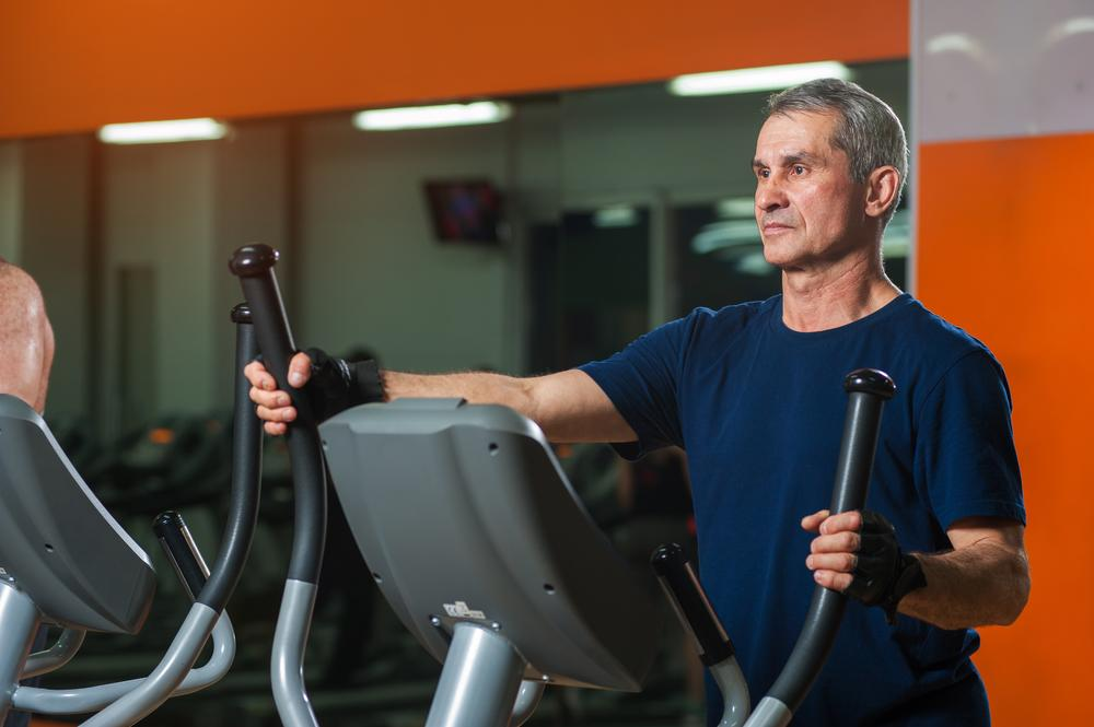Can you lose weight by just using an elliptical