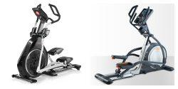 Bowflex Elliptical Machine vs Nordictrack Elliptical Machine