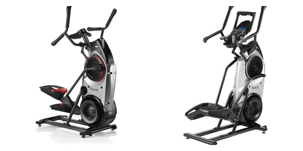 Try Bowflex Max >> The Bowflex Line Up M5 Vs M6 Ellipticalreviews Com