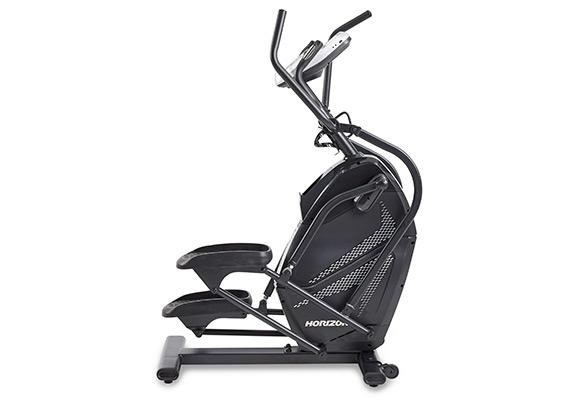 Horizon Peak Trainer HT5.0 side profile