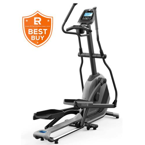 Horizon Fitness Evolve 5 Elliptical