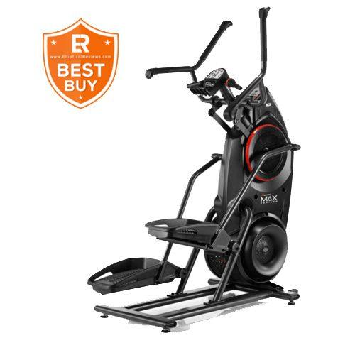 Try Bowflex Max >> Bowflex Max Trainer M3 Review Updated 2020 What We
