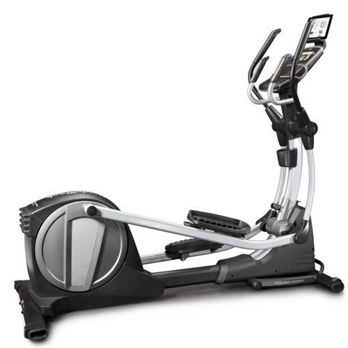 NordicTrack SpaceSaver SE9i Elliptical